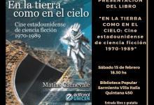 Photo of PRESENTACIÓN DE LIBRO
