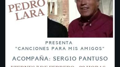 Photo of Pedro Hector Lara