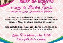 Photo of Taller de Mujeres