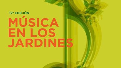"""Photo of """"Música en los Jardines"""""""