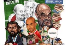 Photo of Scher brinda un curso de literatura y deporte