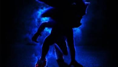 Photo of Sonic