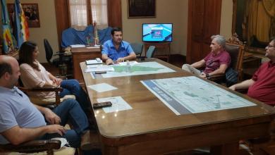 Photo of El Municipio coordina con instituciones intermedias la ayuda alimentaria