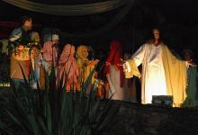 """Photo of SE SUSPENDEN LOS ENSAYOS DE """"Jesús, el Nazareno"""""""