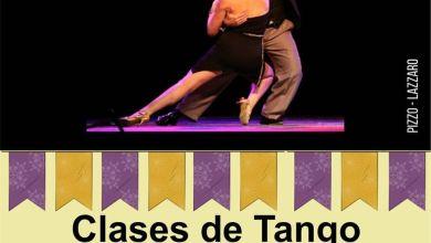 Photo of Clases de Tango