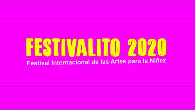Photo of Festivalito 2020