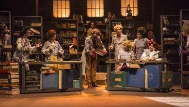 Photo of La biblioteca de los libros desordenados – Teatro online