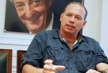 Photo of Viernes 24 de abril: Sergio Berni el Ministro de Seguridad  visitará Azul