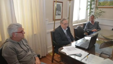 Photo of Reunión del Comité Municipal de Seguimiento y Gestión de Riesgo  por la Pandemia