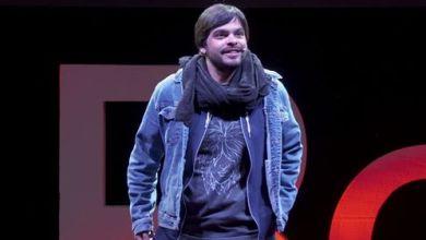 Photo of Reflejos ilustrados de la vida cotidiana Nicolas Vilela TEDxRosario