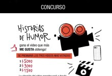 Photo of CONCURSO DE VIDEO HUMOR EN CASA🎥