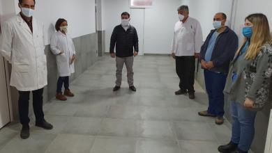 Photo of El Intendente se reunió con el Comité de Emergencia Sanitaria