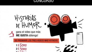 Photo of Votación #VideoHumorEnCasa
