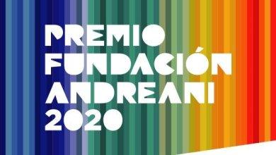 Photo of Artistas: se extiende la convocatoria del Premio Fundación Andreani