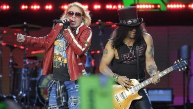 "Photo of Guns N' Roses inicia ""Not In This Lifetime Selects"""