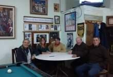 Photo of Los cuervos recuerdan a Nito Franco y saludan a sus allegados