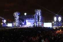 Photo of Quilmes Rock en una edición especial y solidaria