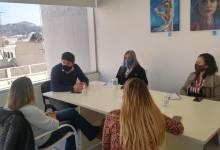 Photo of El titular de UDAI Tandil se reunió con representantes de la Mesa Intersectorial contra la Violencia Familiar y de Género