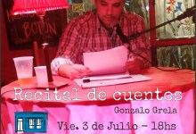 Photo of Recital de Cuentos