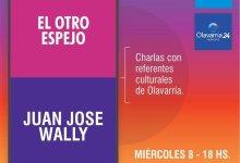 Photo of El otro Espejo Charla con Juan Jose Wally
