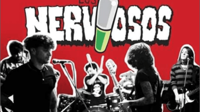 Photo of Los Nerviosos en vivo