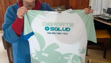 """Photo of Clases Virtuales de Gimnasia en el Marco del Programa """"Deporte y Salud"""""""