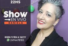 Photo of Show en vivo de Daniela