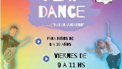 Photo of Play Dance para Niños