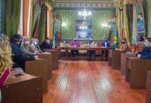 Photo of Habilitaciones en Tapalqué tras la Reunión del Comité de Seguimiento
