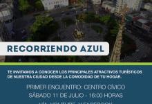 Photo of Recorriendo Azul: Visitas guiadas virtuales