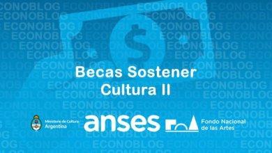 Photo of Anuncian becas de hasta 30 mil pesos para artistas y trabajadores culturales
