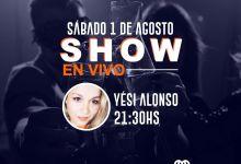 Photo of Yesi Alonso en Vivo