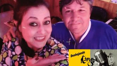 Photo of Candela Palma y Daniel Olivera en vivo