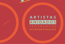 Photo of Artistas Anidados