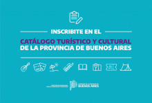 Photo of La Provincia lanzó el Catálogo Turístico y Cultural