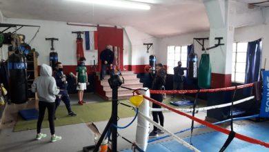 Photo of El boxeo de Ferro volvió a la actividad