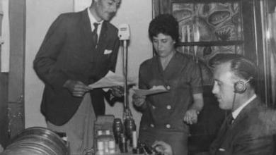 Photo of Un siglo de radio: Suncho Hernández, la voz de la República de Villa Italia y pilar de LU22