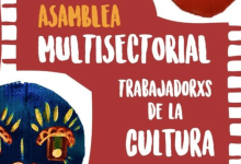 Photo of Asamblea Multicultural.