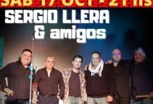 Photo of SERGIO LLERA & amigos