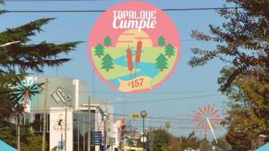 Photo of ¿Cómo será la semana de #TapalquéCumple?