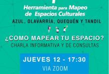 Photo of Mañana nos encontramos para charlar y responder inquietudes sobre el MapEC
