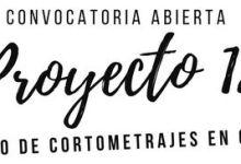 Photo of CONVOCATORIA ABIERTA: CORTOMETRAJES