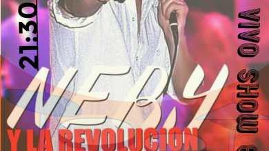 Photo of Neby y la Revolución en Molly Malone