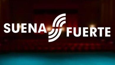 Photo of Llega Suena Fuerte Vol II