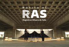 """Photo of El Teatro Argentino presenta su ciclo virtual """"Música al RAS"""""""