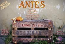 Photo of Nueva Función: ANTES Sainete Pandémico