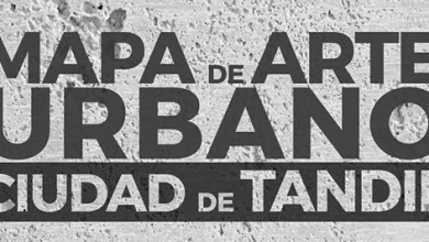 Photo of Mapa de Arte Urbano Tandil