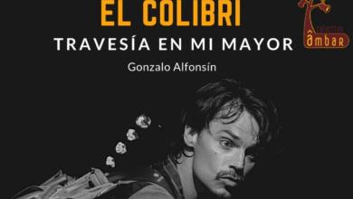 Photo of EL COLIBRI, TRAVECÍA EN MI MAYOR