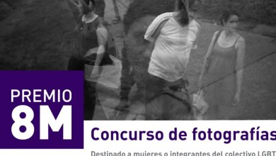 Photo of CONCURSO FOTOGRÁFICO PREMIO 8M