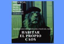 Photo of HABITAR EL PROPIO  CAOS – Taller intensivo de improvisación a través del cuerpo